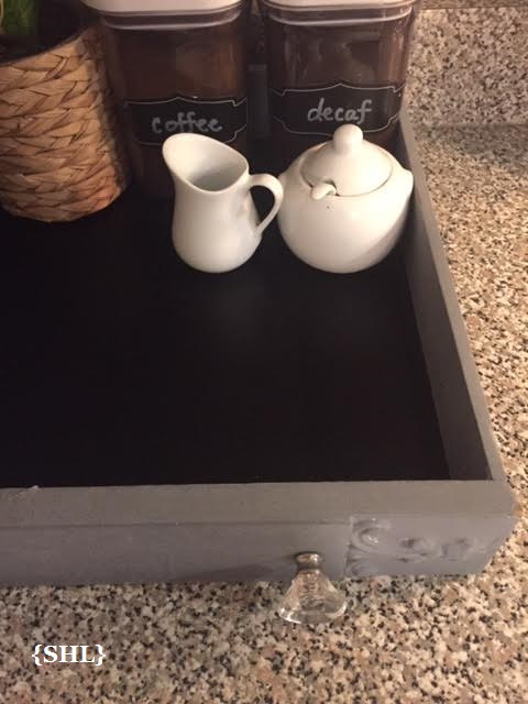 SHL Coffee tray 5