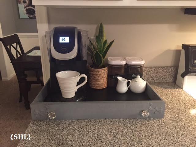 SHL Coffee Tray 6