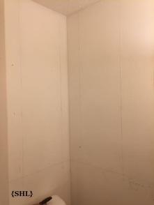 SHL Powder Room During 6