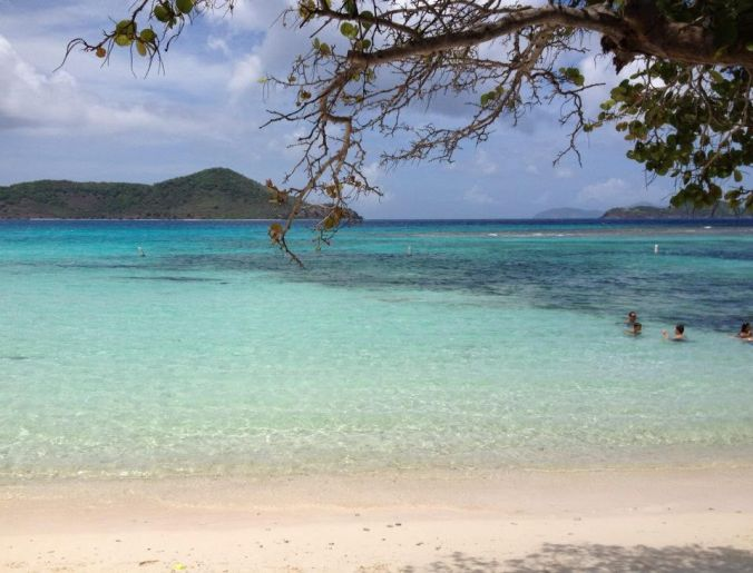 SHL Island