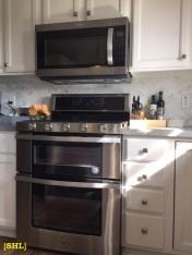 SHL Kitchen After VI