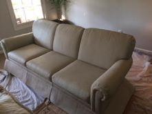 SHL Sofa After II