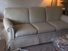 SHL Sofa After IV