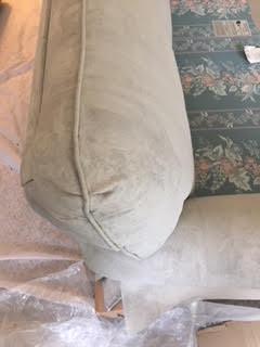 SHL Sofa During II